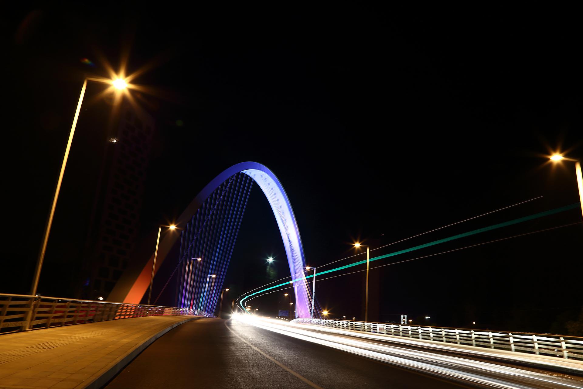 【摄影】光影城市